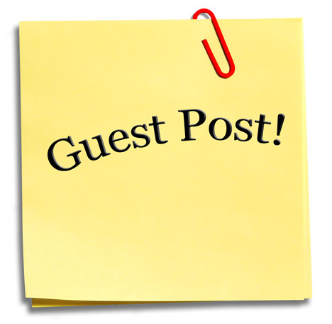 Publish A Guest Blog Post